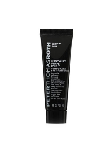 Peter Thomasroth PETER THOMAS ROTH Instant Firmx Eye Tightener 30 ml Renksiz